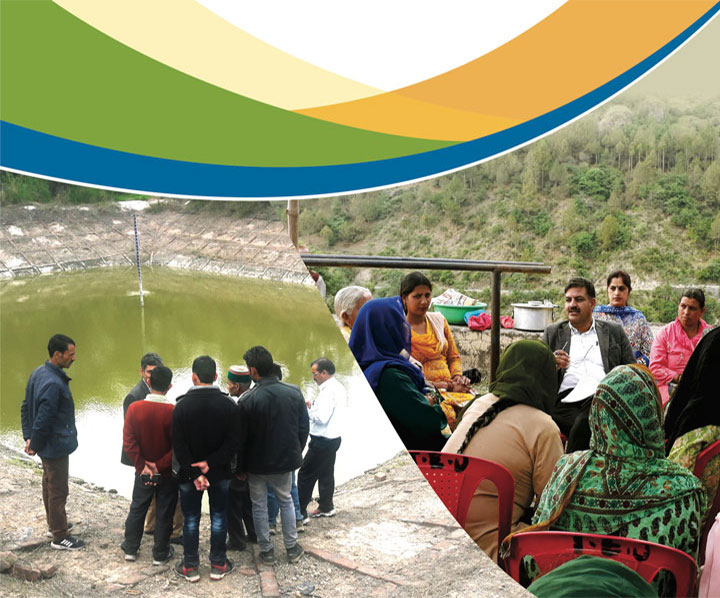Climate Change Impacts and Vulnerability Assessment in Himachal Pradesh