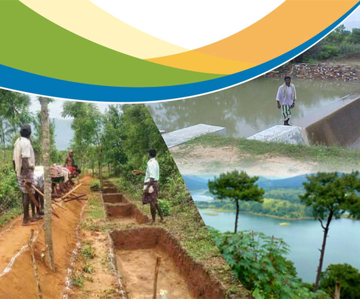 Climate Change Impacts and Vulnerability Assessment in Telangana